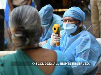 Dharavi reports 19 COVID-19 cases on Wednesday; total cases climb to 1,849
