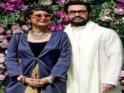 Aamir, Kiran divorce after 15 'beautiful years'