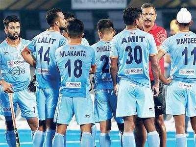 Former hockey skipper Sardar Singh reviews team India's performance against Netherlands