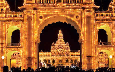 Karnataka: Mysuru gets ready for its first-ever Winter Festival