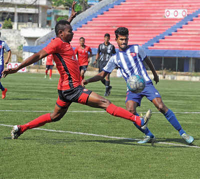 Ozone FC on the ropes after defeat to Fateh Hyderabad