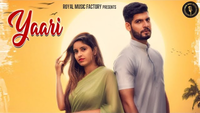 Latest Haryanvi Song Yaari Sung By Anand Chadda featuring Viru Chhikara