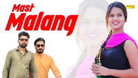 Latest Haryanvi Song Mast Malang Sung By Sandy Bhari