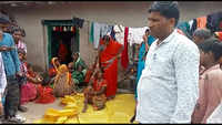 Shocking! 7 minor girls drown during Karma Puja ritual in Jharkhand