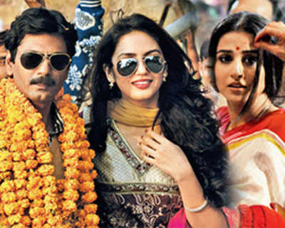 Kahaani and Gangs Of Wasseypur to get third installments