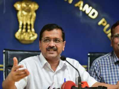 Free rides for women in all DTC, cluster buses from October 29, says CM Arvind Kejriwal
