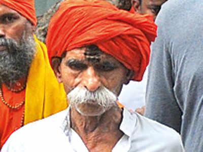 Now, a petition in HC against Bhide