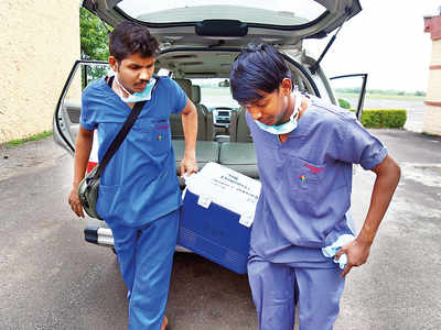 Charity comm to aid free organ transplant for poor patients