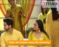 Udann: Ranvijay Singh promises to ruin Sameer and Anjor's marriage functions