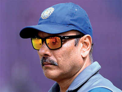 New India coach should be below 60