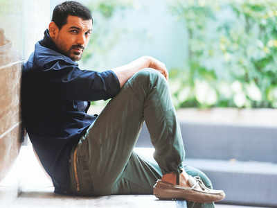 John Abraham:  The idea is to start trends, not follow them