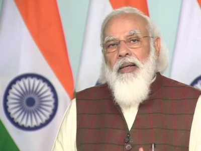 PM Modi: Preparations in full swing to vaccinate all against coronavirus