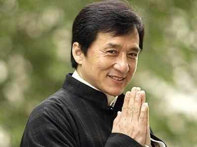 Jackie Chan: I'm not in quarantine
