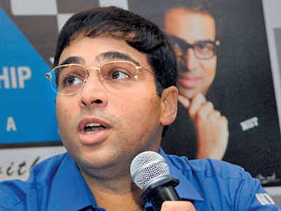 World Rapid and Blitz Championships: Viswanathan Anand finishes on top but title hopes hang fire