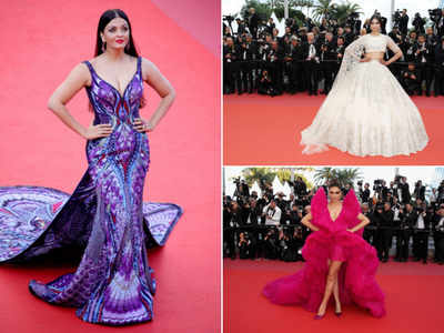 Cannes Film Festival 2019: Here's when Bollywood actresses are expected at the French Riviera