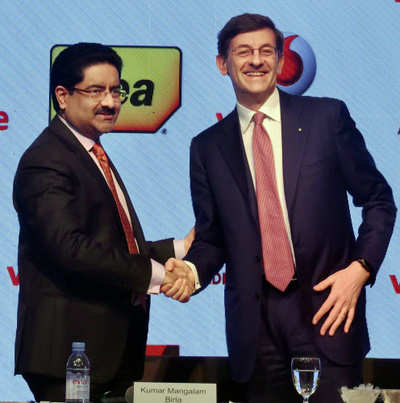 Vodafone-Idea merger: Telecom giants to operate as separate brands; no impact from tax dispute