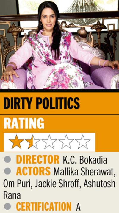 Film Review: Dirty Politics
