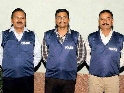 Crime Branch gets new gear