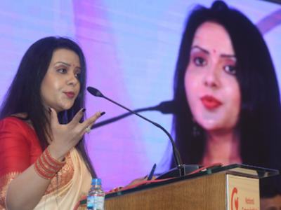 Modalities for implementing Mumbai's 'nightlife' decision to be seen: Amruta Fadnavis