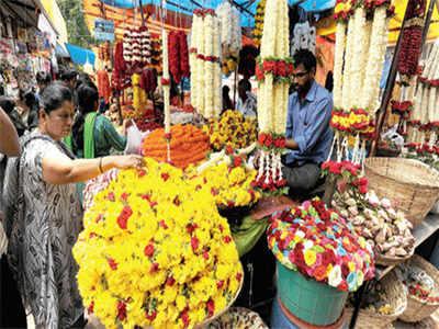 Malleswaram markets to shut