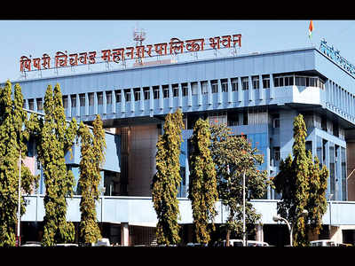PCMC files FIR against five civic contractors
