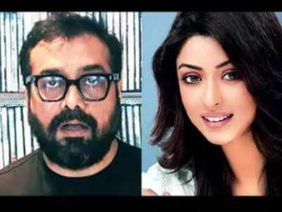 Sexual assault case: Anurag Kashyap calls Payal Ghosh's allegations 'outright lies'