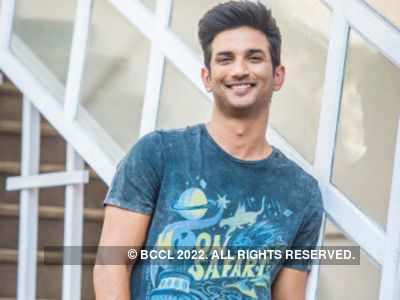 Road named after Sushant Singh Rajput in Bihar