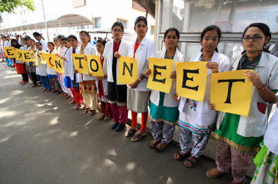 Attention NEET 2017 students: Cut off for the national eligibility test to be cut down by 7.5 percentile