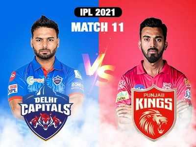 IPL 2021 Highlights, DC vs PBKS: Delhi Capitals beat Punjab Kings by 6 wickets