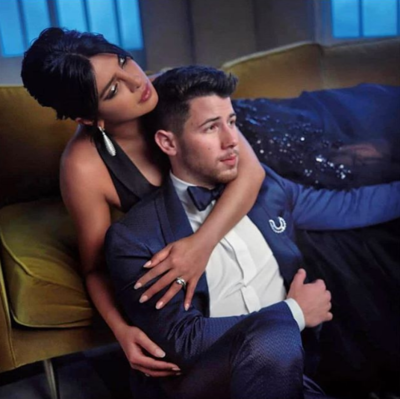 Here's why Priyanka Chopra and Nick Jonas are in India
