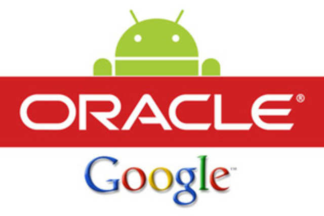 Google's Larry Page and Oracle's Larry Ellison appeared before US Magistrate Judge Paul Grewal during talks that lasted more than 10 hours