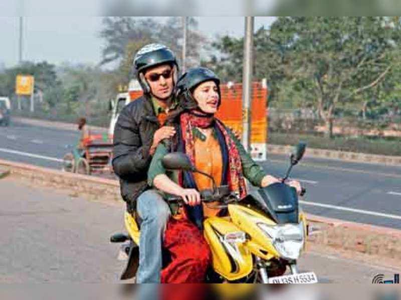 Sala! Character DU hai   Hindi Movie News - Times of India