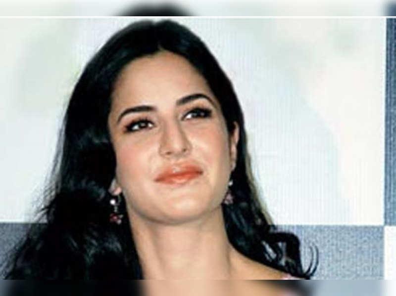 Katrina Kaif turns singer for Dhoom 3