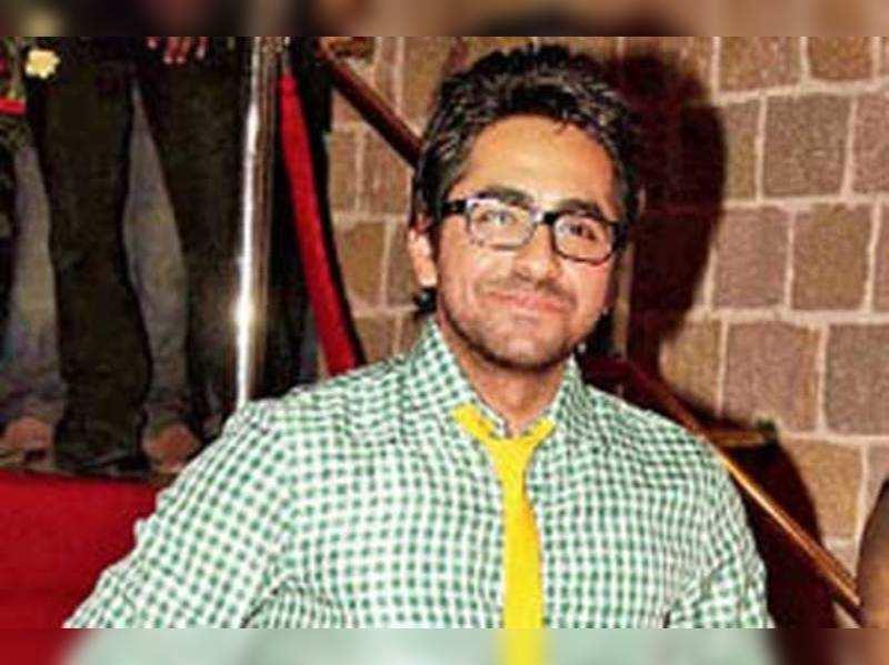 VJ Ayushmann to make a Bollywood debut