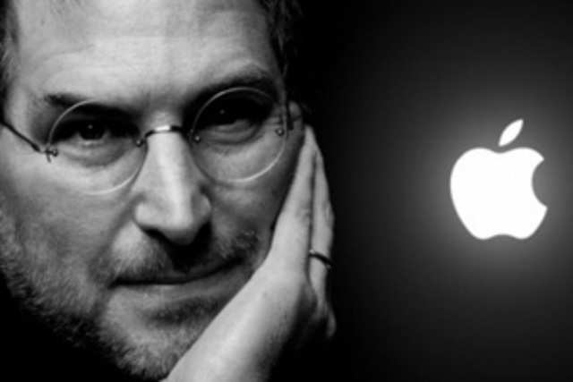 Steve Jobs died on Wednesday after suffering from chronic illness.