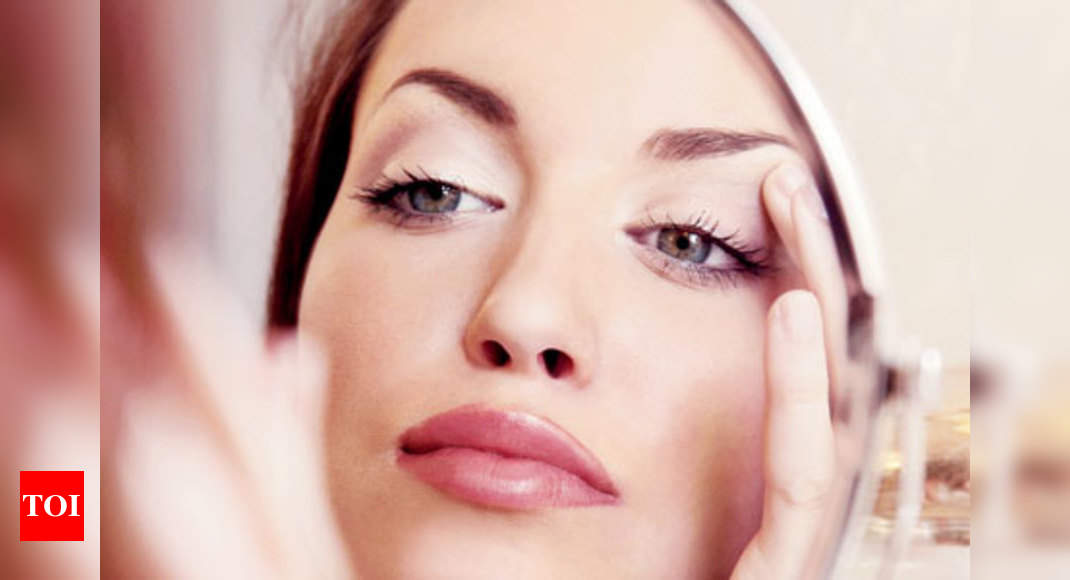 17 Cosmetic Procedures To Look Younger Times Of India
