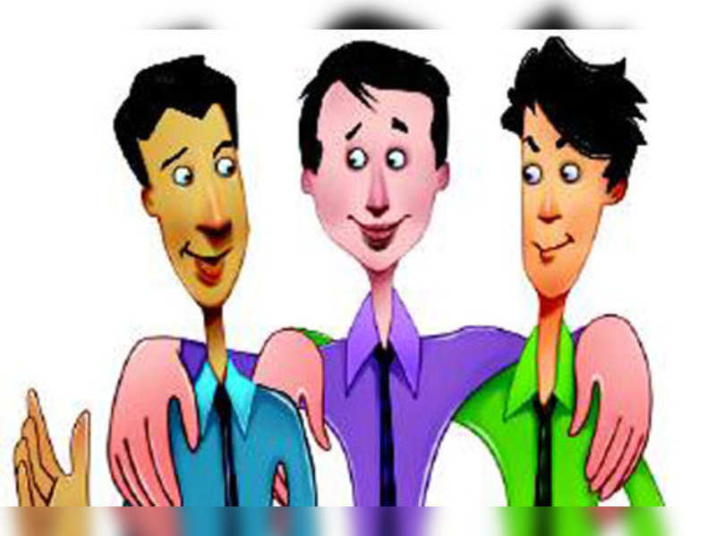 Can office colleagues be friends? - Times of India