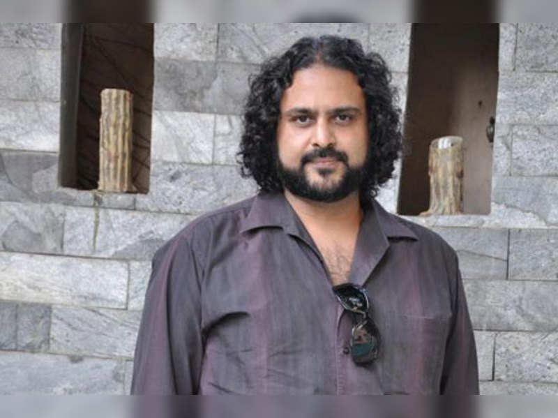 There are only 32 stories in the world: Raghav Dar