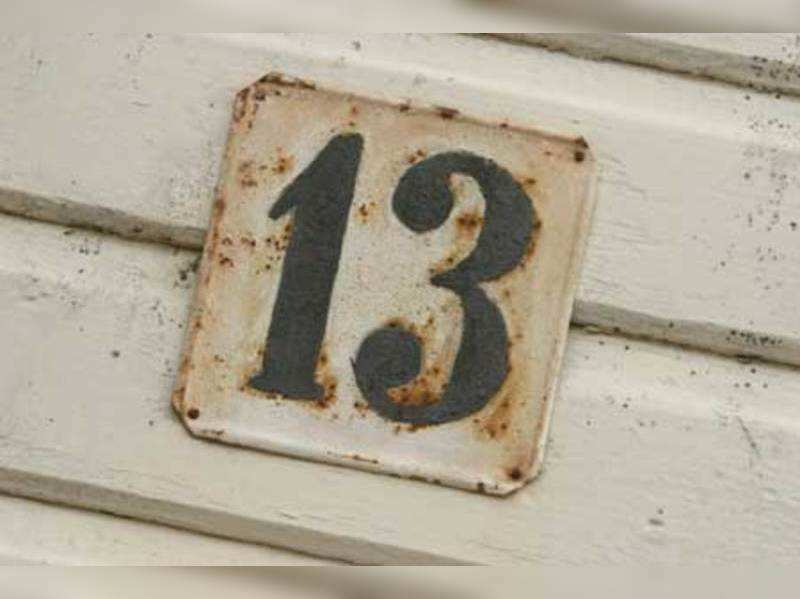 The role of number 13 in astrology (Thinkstock photos/Getty Images)