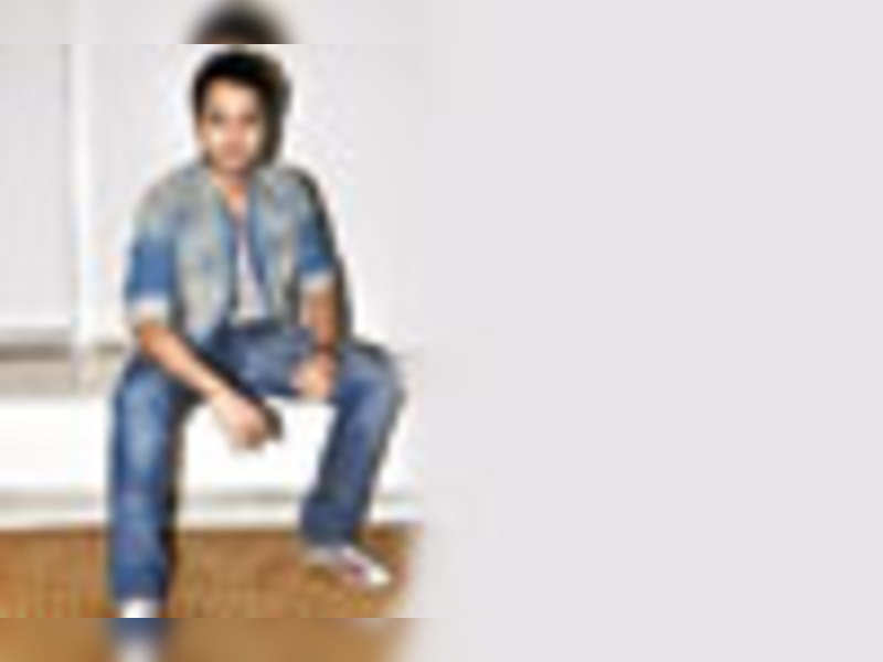 At 17, I weighed 130 kgs: Jackky Bhagnani