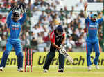 ODI: India Vs England