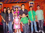 Press meet: 'Cadbury's Children'