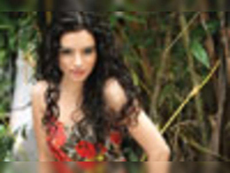 I'm not here to make friends: Sukirti Khandpal