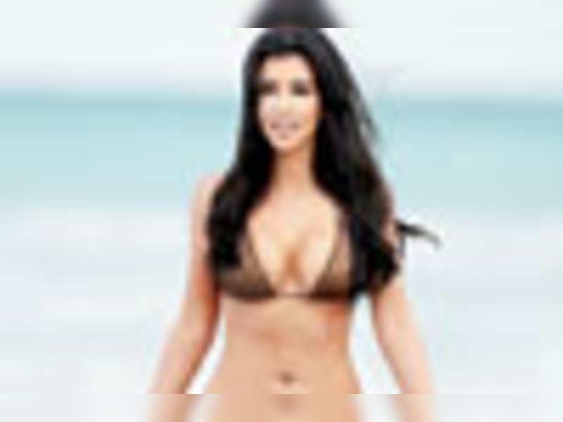 Kim Kardashian wants Farah Khan!