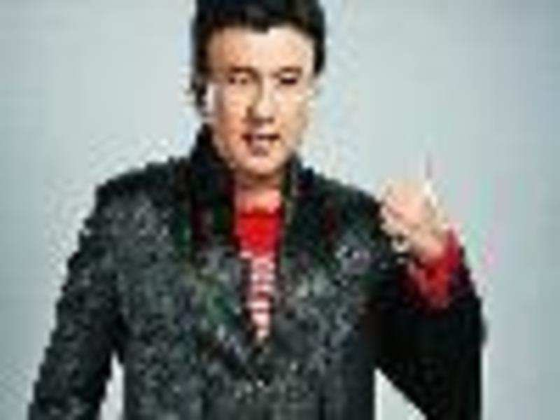 Anu Malik and Mika fight it out in public
