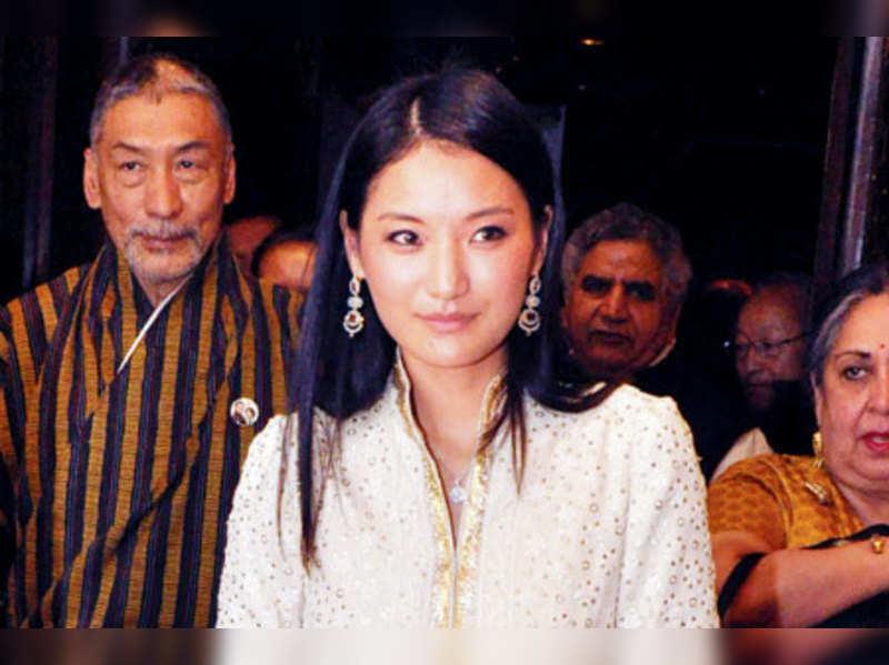 Jetsun Pema Wangchuk