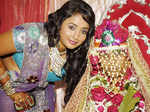 Rani Chatterjee sister's wedding