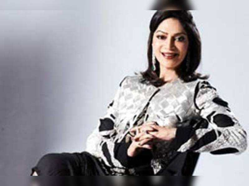 I'm a sucker for looks: Simi Garewal