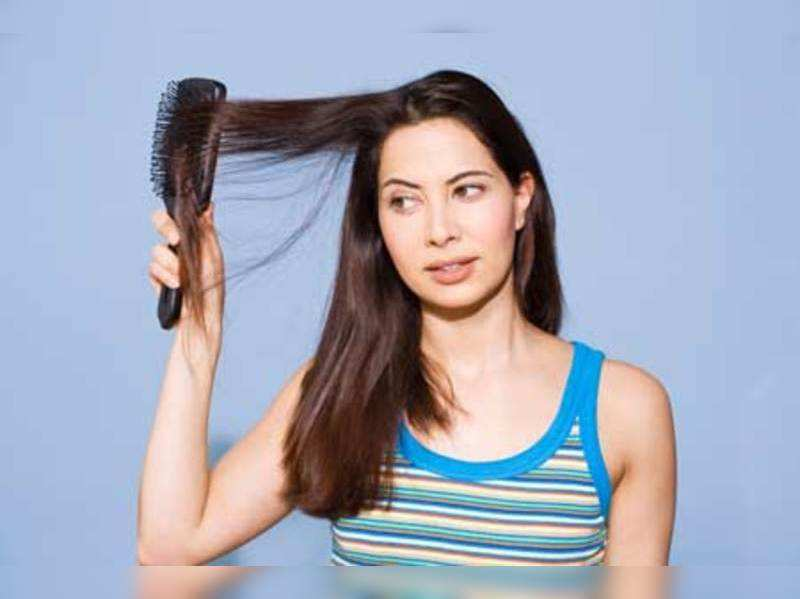 How to have lustrous hair this winter (Thinkstock photos/Getty Images)