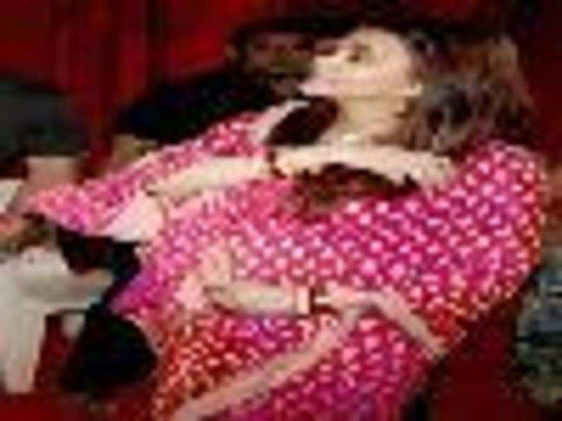 Aishwarya Rai Bachchan didn't 'cheat'